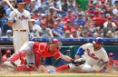 Inside Baseball: How the Cincinnati Reds caught Bryce Harper trying to steal home