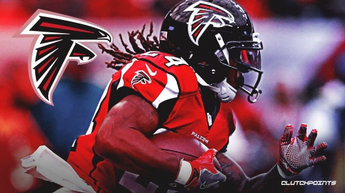 What should the Falcons expect from Devonta Freeman in 2019?