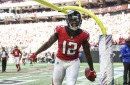 How Atlanta became the place for Mohamed Sanu