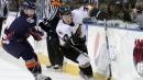 Ottawa Senators sign defenceman Nick Ebert to two-way deal
