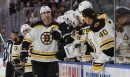 Zdeno Chara epitomizes the culture within Bruins' locker room