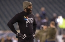 Malcolm Jenkins speaks for first time since reporting for Eagles minicamp