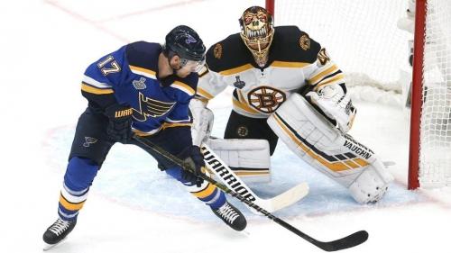 Tuukka Rask has been biggest Bruins X-factor on and off ice