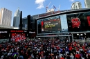 Tales from the Raptors' Bandwagon