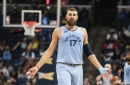 Analysis: Opting in might be mutually beneficial for Jonas Valanciunas, Memphis Grizzlies