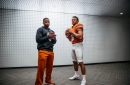 Texas recruiting surges in Metroplex with two big pledges