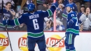 Unresolved contracts for Edler, Boeser complicate Canucks' offseason plan