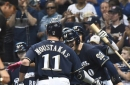 What We Learned: Brewers break brooms out over weekend