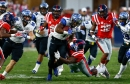 Memphis football opens as an early favorite over Ole Miss