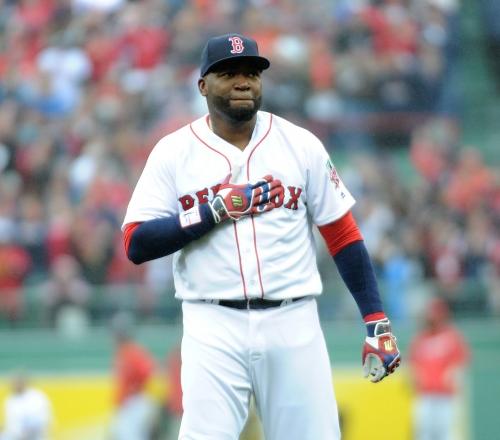 New York Yankees, NY Mets react to David Ortiz news