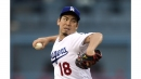 This one change has helped Dodgers pitcher Kenta Maeda in 2019