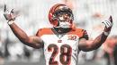 Bengals RB Joe Mixon sees Cincinnati being a 'real-life contender' next season