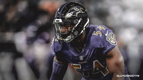 Ravens LB Tyus Bowser says he's going to show what he can do next season