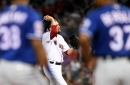Red Sox 3, Rangers 4: A very 2019 kind of game