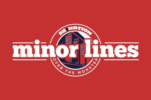 Red Sox Minor Lines: Triston Casas goes deep
