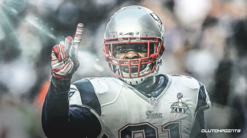 New England Patriots may have 'significant plans' for Jamie Collins