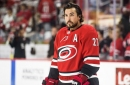 About Last Season: Justin Faulk