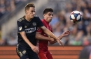 Red Bulls Ready for the Revs in the US Open Cup