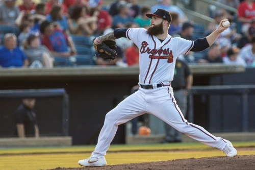 Braves Minor League Recap: Keuchel dominates as Pache and Waters lead Mississippi
