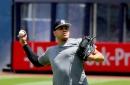 Dellin Betances' setback could force the Yankees back to the bullpen market