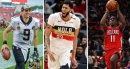 Saints' Drew Brees, Pelicans' Anthony Davis, Jrue Holiday crack Forbes top paid athletes list