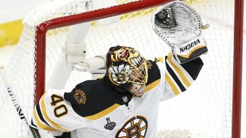 Does Bruins' Tuukka Rask deserve Conn Smythe win or lose?