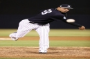 After getting good news on others, Yankees now waiting on Dellin Betances' MRI results