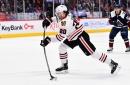 Brandon Saad belongs back in top-six role for Blackhawks