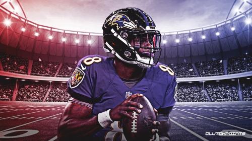 Video: Lamar Jackson is throwing dimes in Ravens minicamp