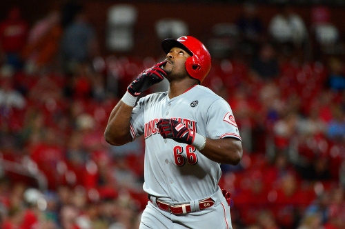 Doc's Morning Line: Here's why the Cincinnati Reds' deal for Yasiel Puig was not bad