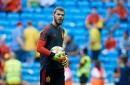Kepa Arrizabalaga speaks out on replacing David de Gea in Spain side