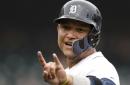 GameThread: Tigers vs. Royals, 8:15 p.m.
