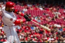 Where Cincinnati Reds players rank in the first All-Star Game ballot update