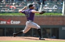 Rockies' southpaw Tyler Anderson undergoes surgery on left knee in Chicago