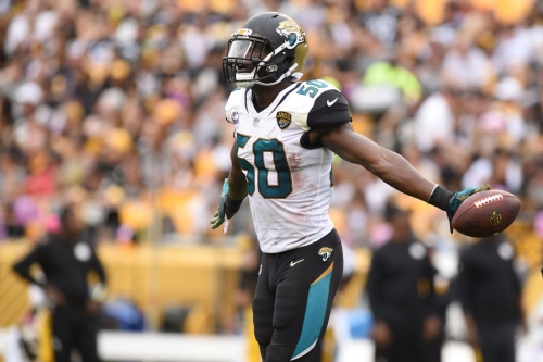 89 days until kickoff: The Point