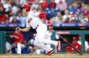 Kingery's 3-run homer lifts Phillies over D'Backs 7-4