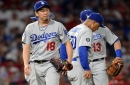 Dodgers News: Dave Roberts Blames Kenta Maeda's Lack Of Aggression For Struggles In First Inning Of Loss To Angels