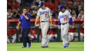 Dodgers' Corey Seager suffers hamstring injury, likely out weeks