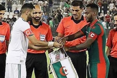 Badou Ndiaye scores in 7-0 Senegal win while Saido Berahino captains Burundi for first time