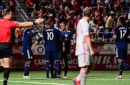 Bunbury brace knocks out Red Bulls in Open Cup