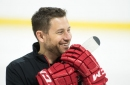 Bales out as Canes goalie coach