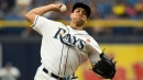 Rays vs. A's lineups, with Yonny Chirinos looking for another strong start