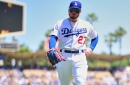 Alex Verdugo Volunteers If Dodgers Need Position Player To Pitch