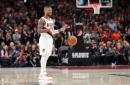 Lillard Wins Citizenship Award