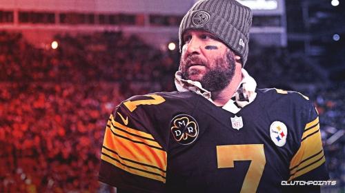 Steelers QB Ben Roethlisberger responds to Pittsburgh being an underdog this season