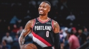 Blazers star Damian Lillard wins J. Walter Kennedy Citizenship Award
