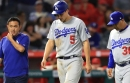 Dodgers' Corey Seager: Hamstring Injury Suffered In Freeway Series 'Came Out Of Nowhere'