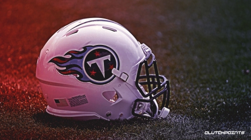 Tennessee Titans bring sand to practice for training element