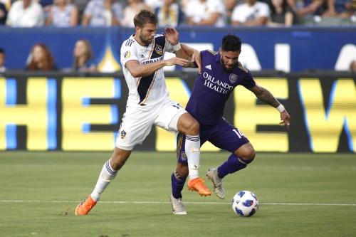 Orlando City SC player salaries 2019