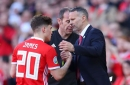 Daniel James reveals the role Ryan Giggs played in Manchester United transfer